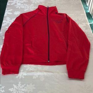 Tops - Jersey Boys Zip Up Sweatshirt from Musical